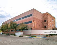 Carondelet St. Mary's Hospital - Medical Plaza II - Tucson
