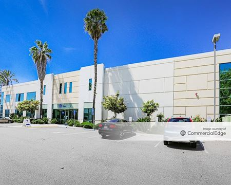 Stowe Technology Center - Poway