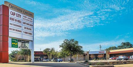Crestview Crossing - Austin