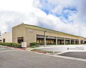 Crossroads Technology Park - 1485 Spruce Street