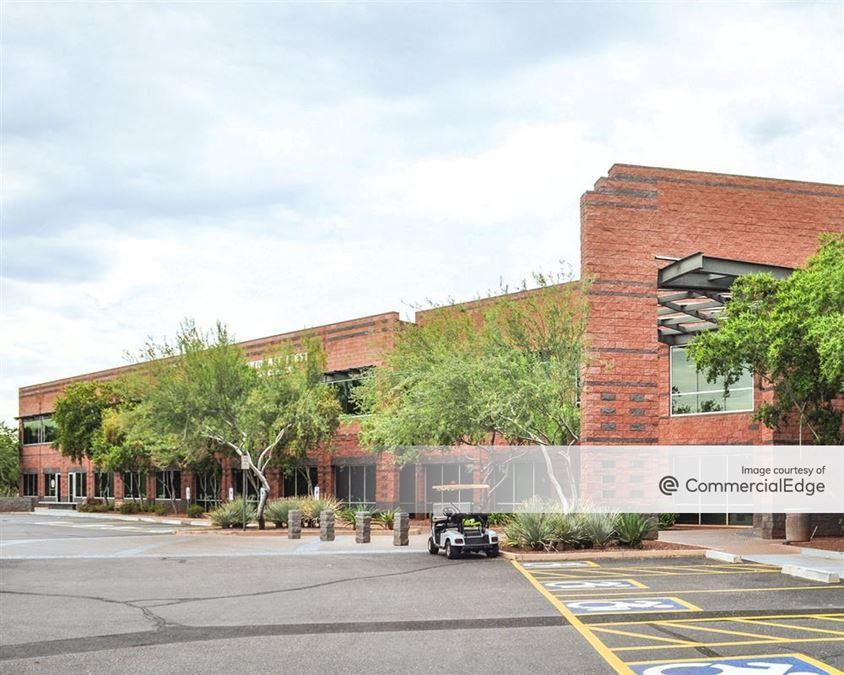 Chaparral Business Center IV