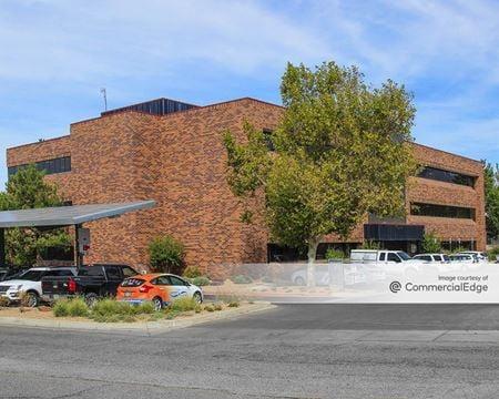 7500 Jefferson Street NE - Albuquerque