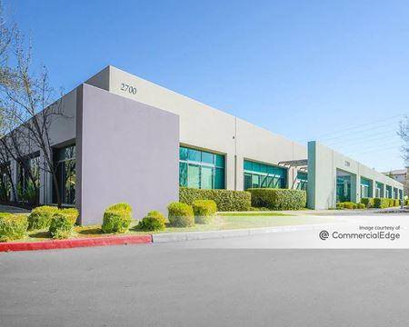 Napa Valley Corp. Park - Carner - Napa