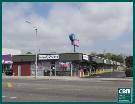 5455-5465 Del Amo Blvd - Lakewood