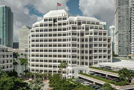 601 Brickell Key Dr, Miami, FL 33131 - Office - Miami