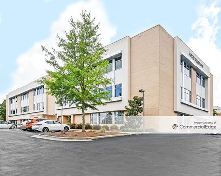 6200 Falls of Neuse Road - Raleigh