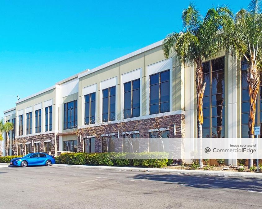 Rockefeller Group Professional Center - 8885 Haven Avenue