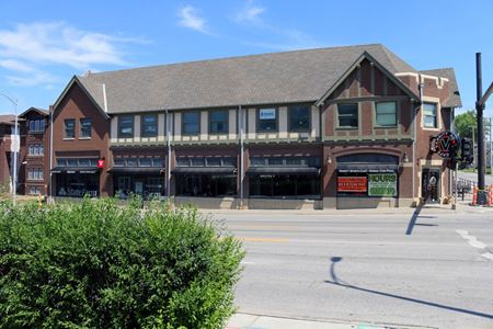 The Piano Building - Omaha