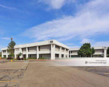 Airport Business Park - Salt Lake City