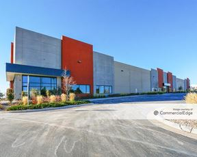 Airport Distribution Center 6