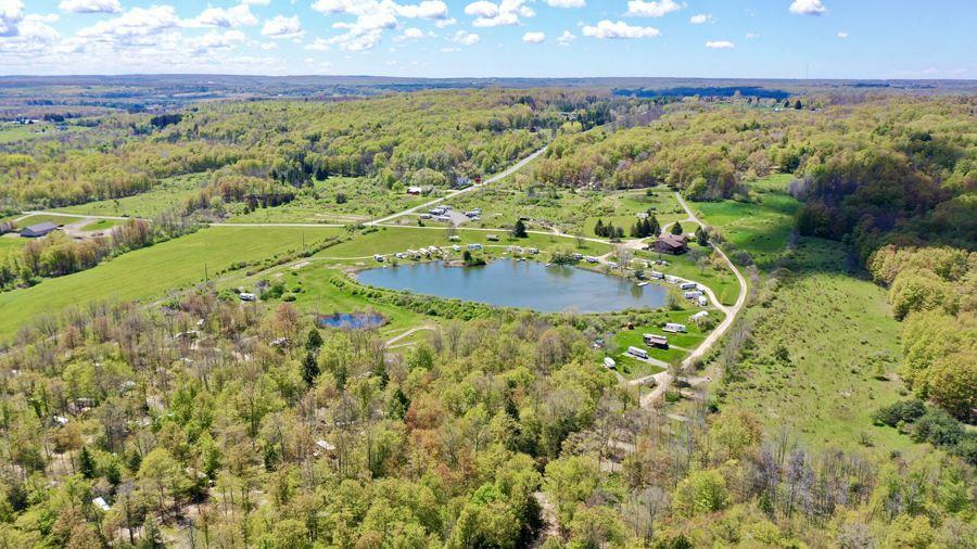 13500 Parker Road - Mountain Meadows Park
