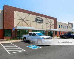 Santa Fe Drive Business Center - 2120 West Chenango Avenue
