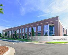Biomedical Partnership Center at NCSU - Raleigh