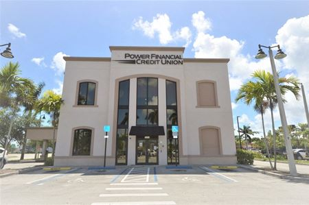 Power Financial Credit Union - Florida City