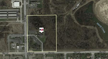 17000 King Rd - Brownstown Township