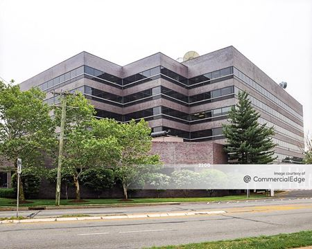 Fletcher Office Center - Fort Lee