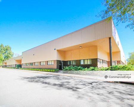 Rusten Corporate Park - Spring Valley