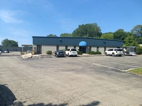 Prime Industrial Office Space With Warehouse/ Light Manufacturing - Madison