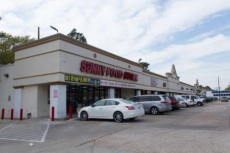 Fountainhead Plaza - Houston