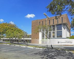 Office Park at MICC - 1200 NW 78th Avenue & 7855 NW 12th Street