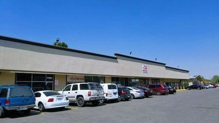 Shops at Bellfort - Houston