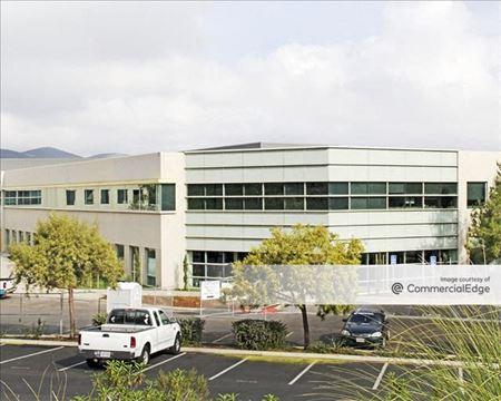 Scripps Northridge Technology Plaza - San Diego