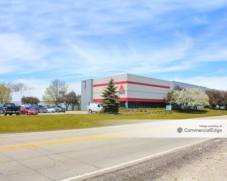 1160 Powis Road - West Chicago
