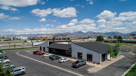 2115 S 3600th W - West Valley City