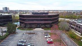 Two Paragon Centre Sublease - Lexington
