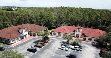 Colonial Office Building - Fort Myers