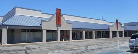 Brownsburg Shopping Center - Brownsburg