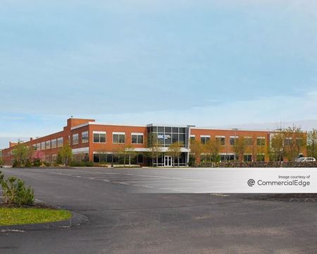 Centerpoint - 43 Foundry Avenue - Waltham