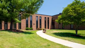 University Office Plaza