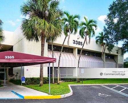 3375 & 3385 Burns Road - Palm Beach Gardens