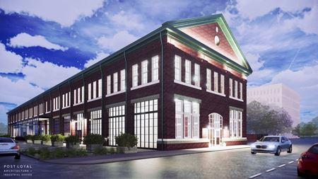 The Navy Yard: Storehouse 8 - North Charleston