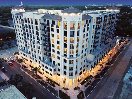 301 Altara Ave - Miami