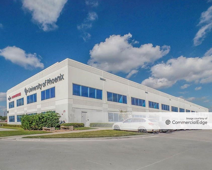 Woodlands 45 Corporate Center