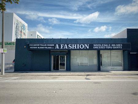 2811 NW 5th Avenue - Miami