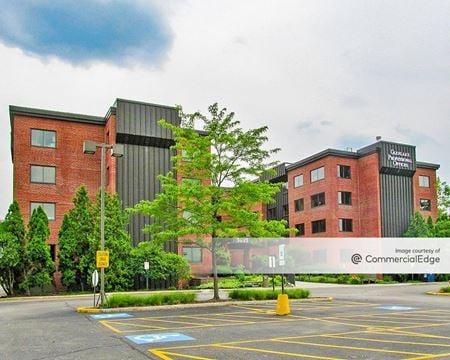 Glenlake Professional Offices - Glenview
