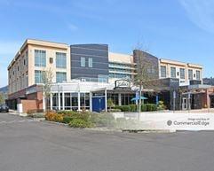 International Marketplace - Hawes Financial Center - Springfield