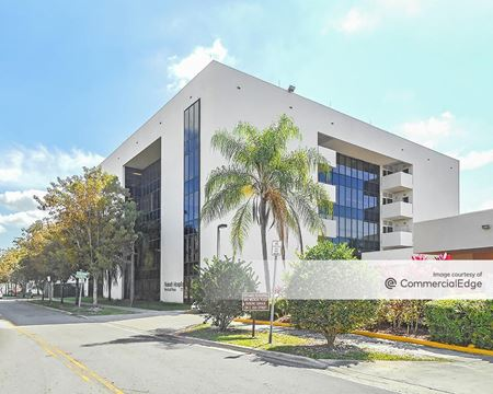 Hialeah Medical Plaza - Hialeah