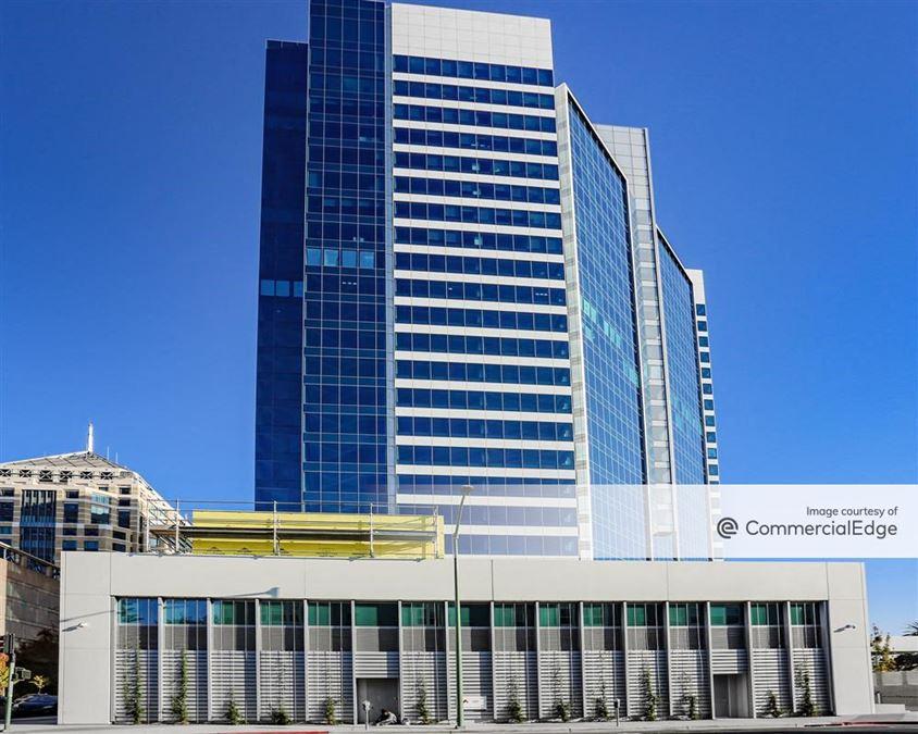 601 City Center
