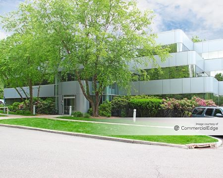 Mount Kisco Executive Center - Mount Kisco