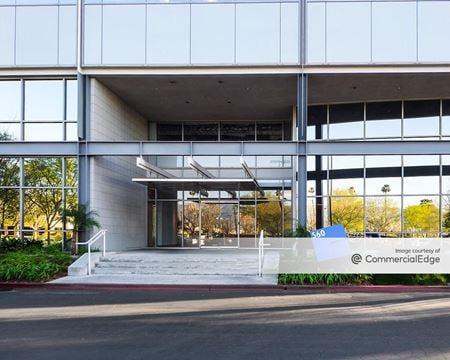 Tri-City Corporate Centre - One Parkside - San Bernardino
