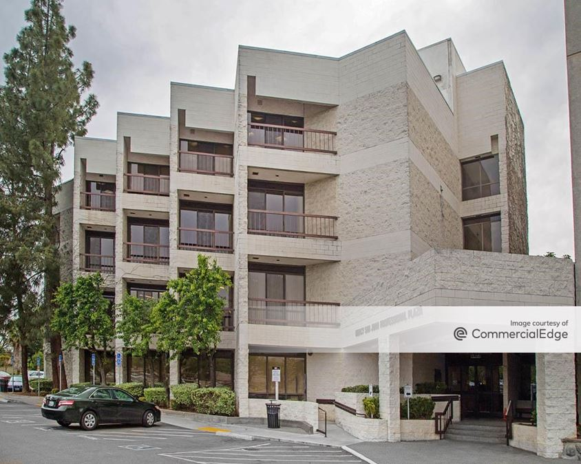 Mercy San Juan Professional Plaza