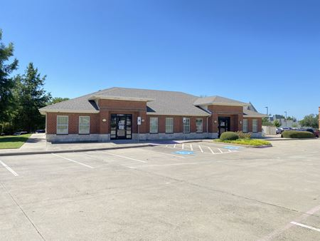 Hebron Parkway Office - Carrollton