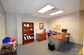 2,990 SF Available for Sublease