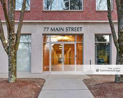 77 Main Street - Hopkinton