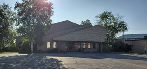 Downtown Medical Office - Manitowoc
