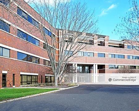 Carnegie Center - 506 Carnegie Center - Princeton